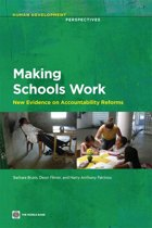 Making Schools Work: New Evidence on Accountability Reforms