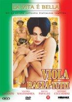 Viola Bacia Tutti (dvd)