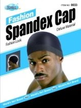 Dream Fashion Spandex Cap