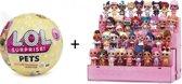 Lol Surprise Pop-Up Store + Lol Suprise ball (bundelpakket)