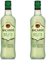 Bacardi Mojito - 70 cl- 2-pack