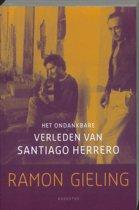 Het ondankbare verleden van Santiago Herrero