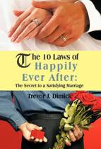 The 10 Laws of Happily Ever After