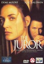 Juror (dvd)