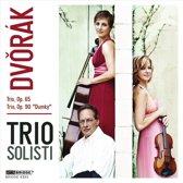 Trio's Op. 65 & 90