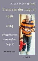 Frans van der Lugt SJ (1938-2014)