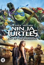 Teenage Mutant Ninja Turtles 2 - Out Of The Shadows