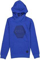 Crush Jongens sweaters Crush Cristiano cobalt 152