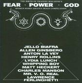 Birth Of Tragedy  Magazine's Fear Of God