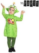 Kostuums voor Baby's Th3 Party Alien