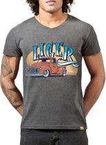 Jasper Andries - Limited Edition van 360 stuks - T-Shirt