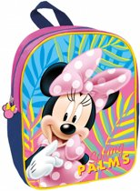 Disney Minnie Mouse Spring Palms - Peuter-/ Kleuter Rugzak - 29 x 23 x 10 cm - Multi
