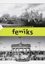 Feniks / VMBO 2 KGT / deel Werkboek