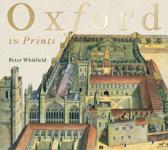 Omslag van 'Oxford in Prints'