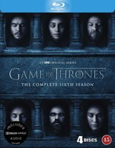 Game of Thrones Seizoen 6 (Import)
