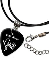 Niall Horan plectrum ketting