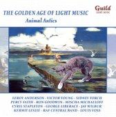 Light Music-Animal