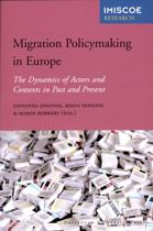Migratory Policymaking in Europe