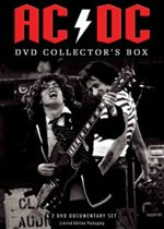 Ac/Dc - Dvd Collector's Box (Import)
