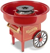 United Entertainment - Suikerspin Machine - Cotton Candy Maker Deluxe