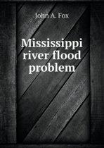 Mississippi River Flood Problem