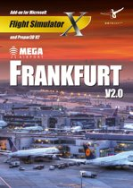 Mega Airport Frankfurt Vol. 2 (FS X Add-On)
