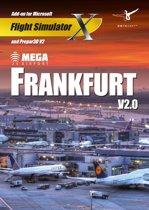 Mega Airport Frankfurt v2.0 (FS X + Prepar3D Add-On) - Windows