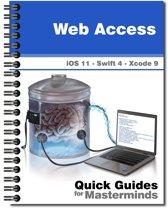 Web Access in iOS 11