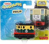 Thomas De Trein Adventures Philip