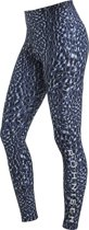 Flattering Printed Tights Sportlegging Dames