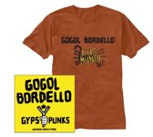 Gypsy Punks (Cd+T-Shirt)