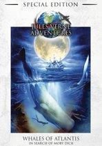 Jules Verne - Whales Of Atlantis