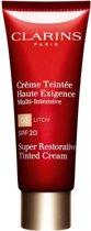 Clarins Crème Teintéé Haute Exigence Getinte Dagcrème 40 ml