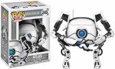 Funko Pop! Portal 2 Bobble Head N° 245 Atlas - Verzamelfiguur