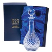 Royal Scot Crystal London Wijnkaraf