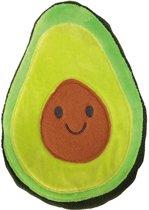 Bitten Warmteknuffel Kussen Avocado gevuld met lavendel tarwe Magnetron – Warmtekussen