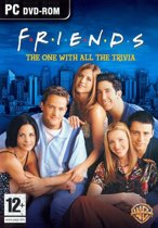 Friends-The One With All The Trivia - Windows