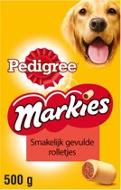 Pedigree Markies - Vlees - 1 x 500 g