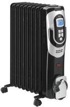 AEG RA 5588 Zwart 2000W radiator