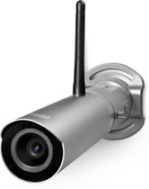 Sitecom WLC-4000 - IP-camera - Wifi Home Cam Outdoor
