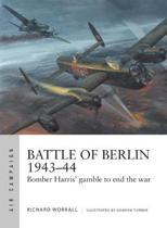 Battle of Berlin 1943-44