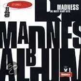 The Heavy Heavy Hits - Best Of Madness - Greatest Hits