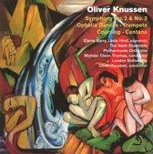 Knussen: Symphony Nos. 2 & 3