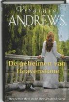 Heavenstone 1 - De geheimen van Heavenstone