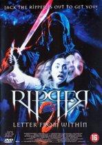 Ripper 2 (dvd)