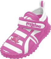 Playshoes UV strandschoentjes Kinderen Crab - Roze - Maat 30/31