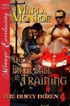 Their Biker Babe in Training