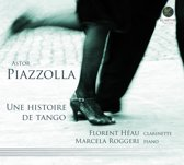 Une Histoire De Tango
