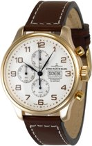 Zeno-Watch Mod. 8557TVDD-RG-f2 - Horloge