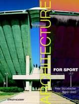Architecture for Sport